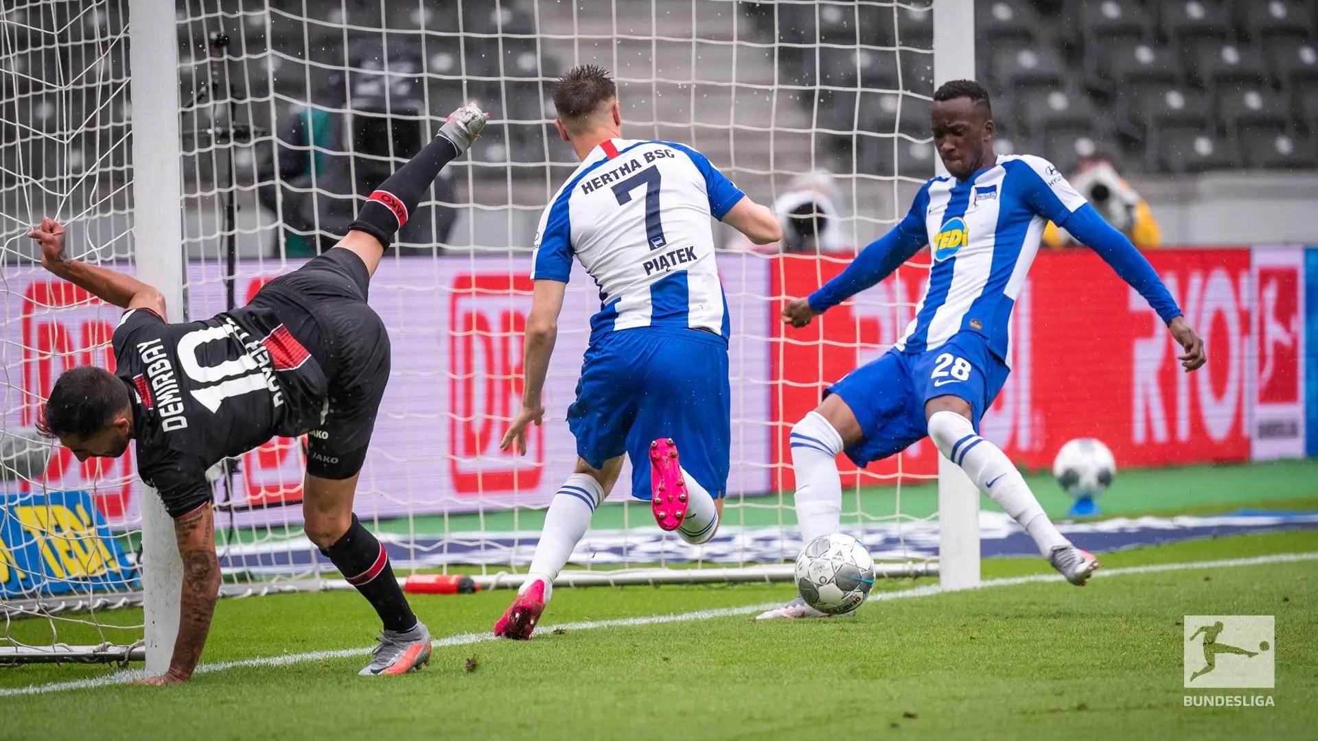 Bundesliga: Collins Struggles In Paderborn's Home Loss; Ehizibue, Ujah, Sarenren Bazee All In action