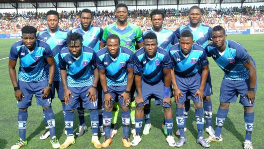 Lobi Stars Reject 2019/2020 NPFL Cancellation Process