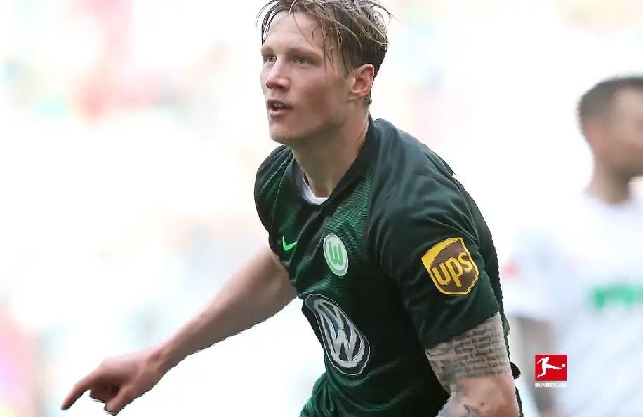 Weghorst: My Goals, Plays, Daughters    At VFL Wolfsburg Pleasing