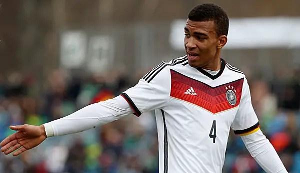 Hoffenheim Star, Samassekou: 'Akpoguma Would Make Super Eagles Stronger'