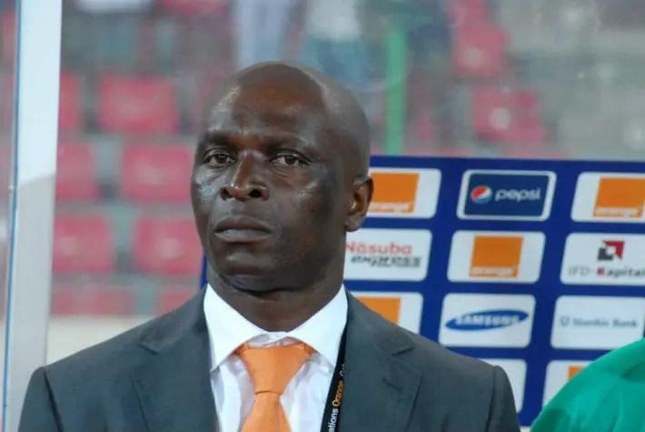 Ex-Cote d'Ivoire Coach Backs Super Eagles To Qualify For 2022 World Cup