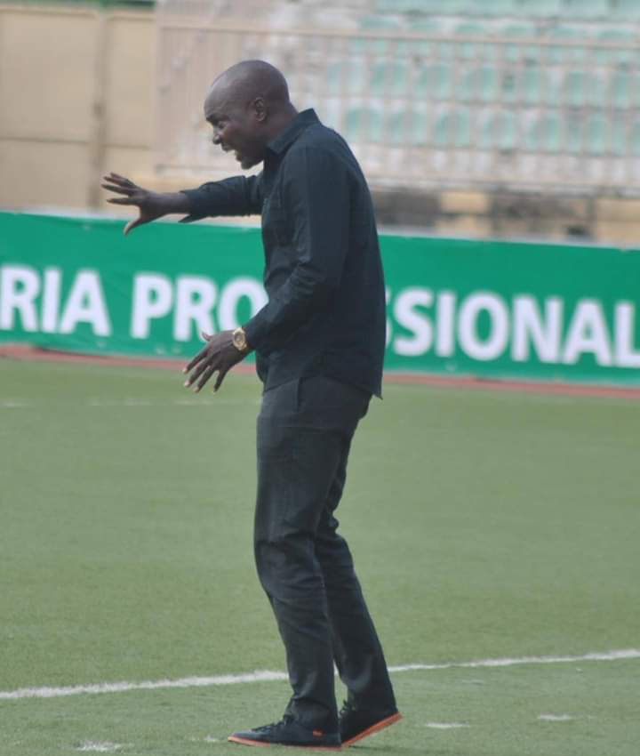 Biffo: NPFL 2019/20 Inconclusive Season  Blessing In Disguise For Kwara United