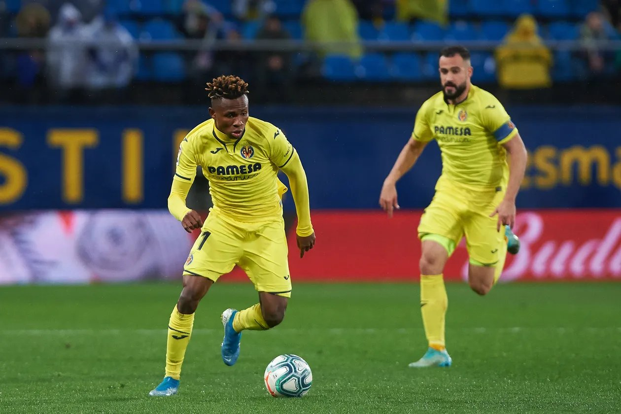 Ex Barca Star, Orlandi: 'Chukwueze Is An Intelligent Player'