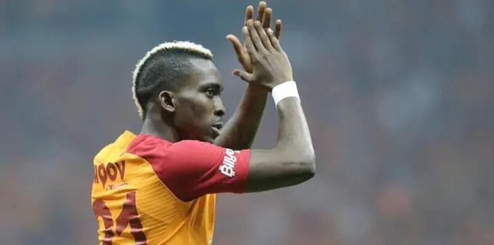 Galatasaray Step Up Bid For Onyekuru