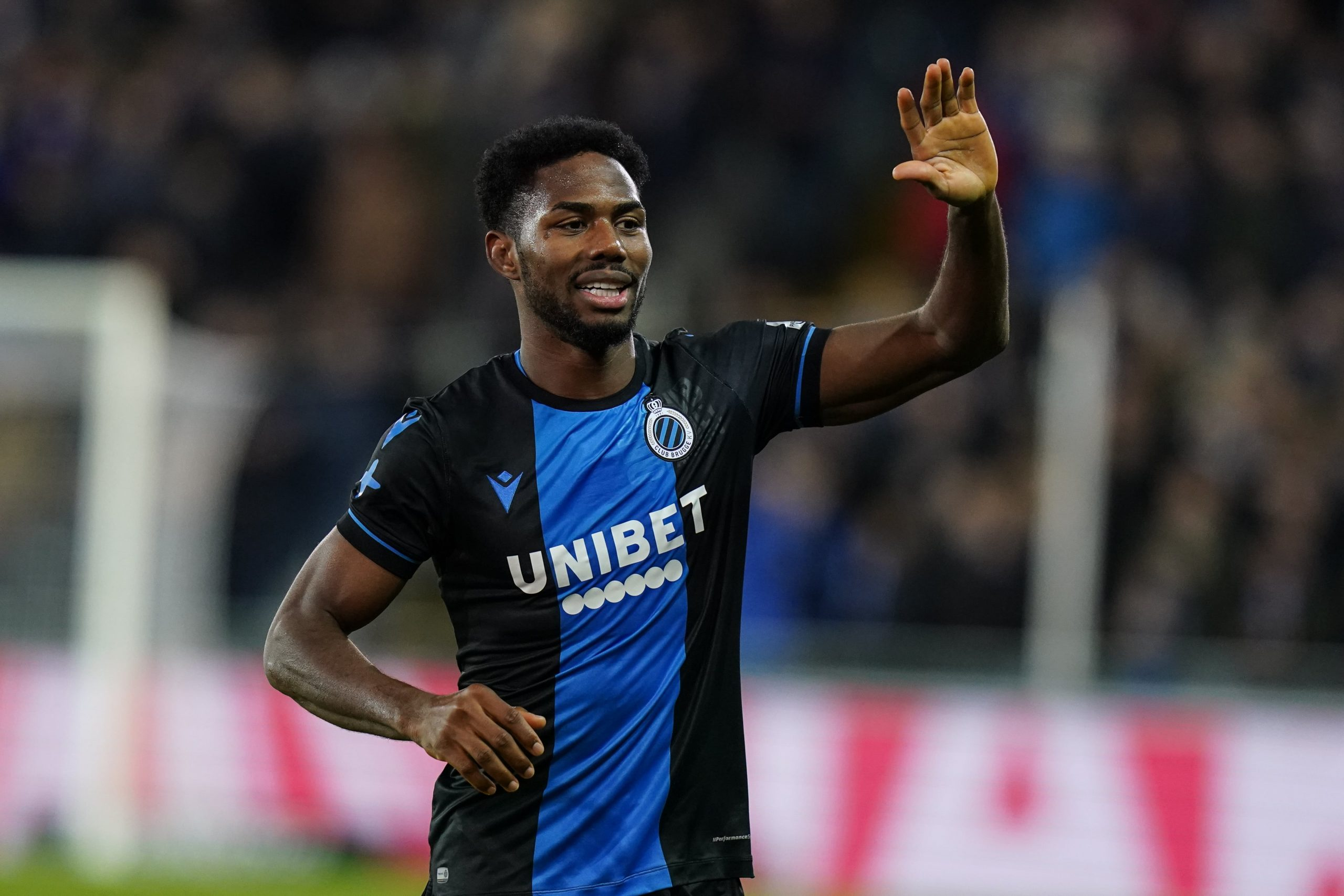 German Club Cologne Interested In Dennis