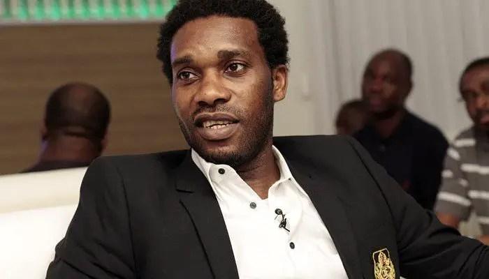 Okocha: Missing Out On CAF POTY Award My Biggest Regret