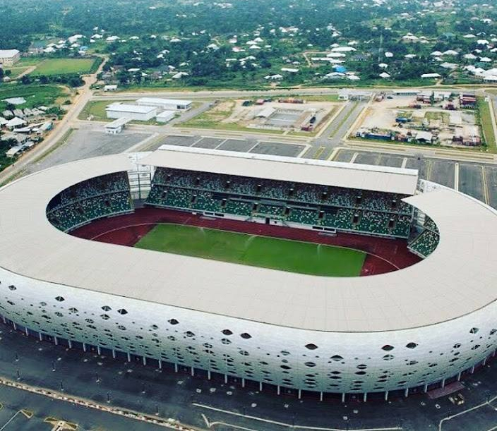 Odegbami: Making The Rest Of 2020 The Year Of The Football Field!