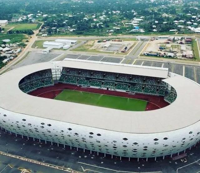 Segun-odegbami-football-field-akwa-ibom-international-stadium-uyo-teslim-balogun-stadium