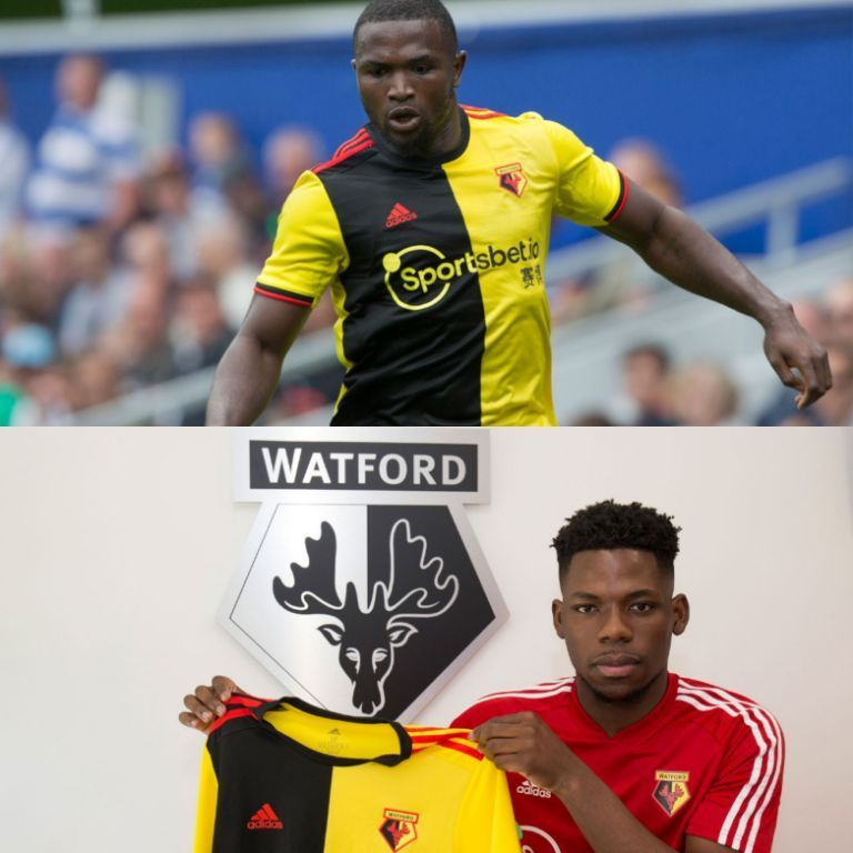 Success, Dele-Bashiru To Work Under New Coach At Watford