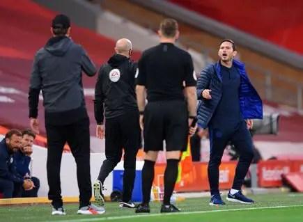 Lampard Warns Liverpool Not To Get Too Arrogant
