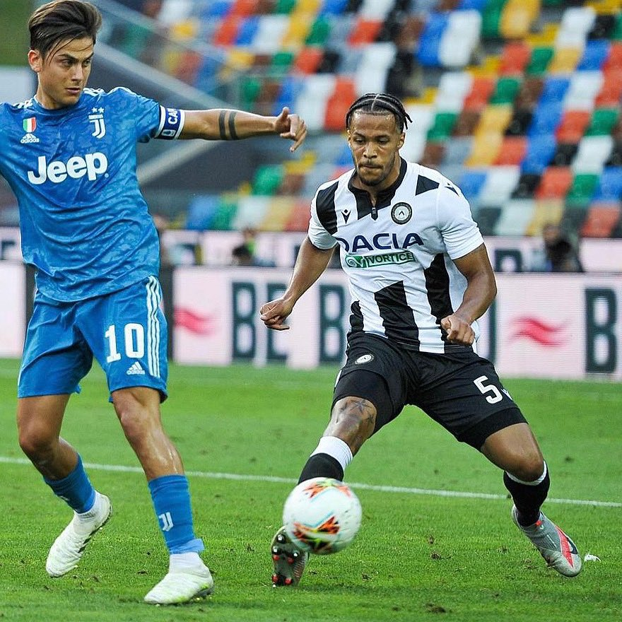 Troost-Ekong: Udinese Will Cope Without Me Vs Cagliari