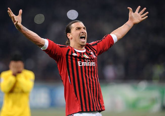 The One And Only, Zlatan Ibrahimovic: Saucy Superstar
