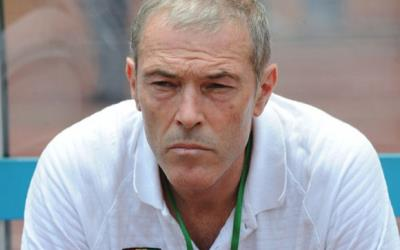 Benin Rep. Coach Tips Super Eagles To Qualify For 2022 World Cup