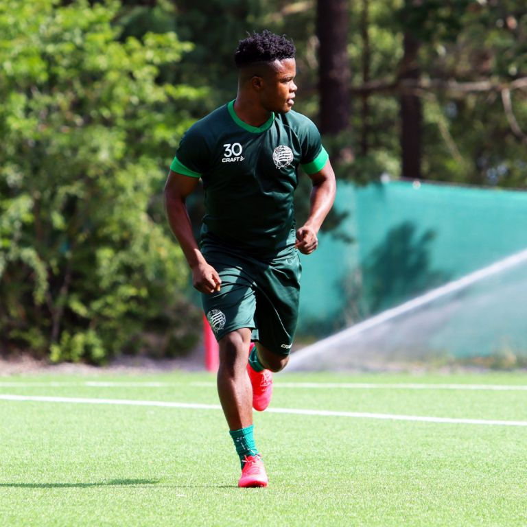 Nigerian Youngster Set To  Debut  For Ibrahimovic's Club