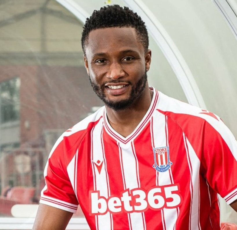 O'Neil: Mikel Touch And Go For Stoke City League Opener Vs Millwall