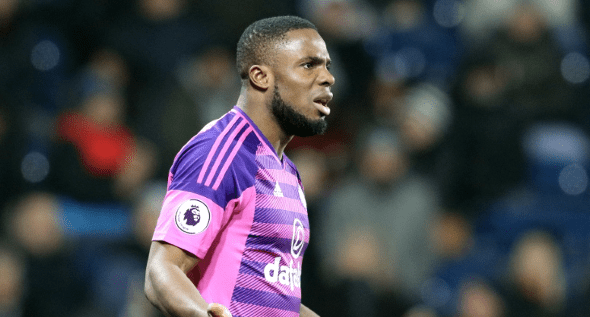 Anichebe Eager To Play Football Again