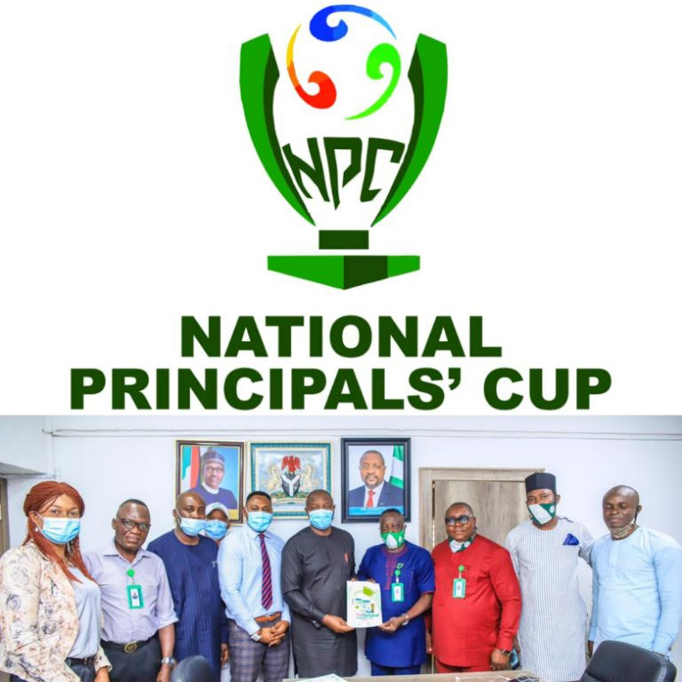 Amokachi Hails Return Of National Principals' Cup