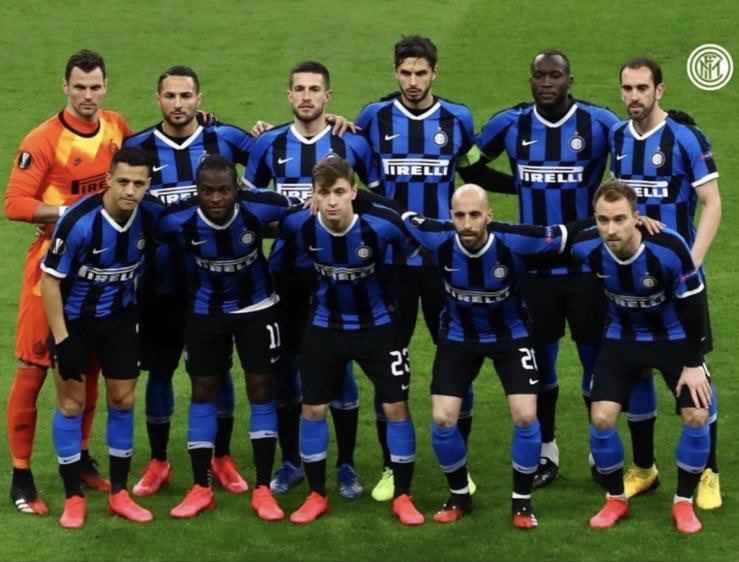 'We Gave Everthing'- Moses Rues Inter Milan  Europa League Final Loss To Sevilla