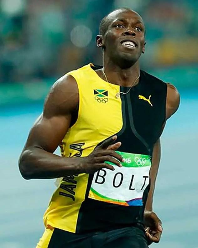 Bolt: Solskjaer Too Nice To Be Manchester United Manager
