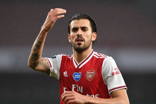 Ceballos Rejoins Arsenal On Second Loan Spell