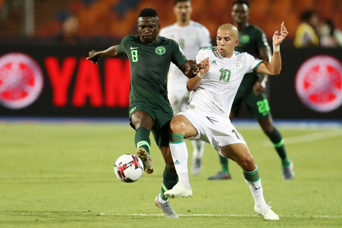 Algeria To Miss Key Stars For Super Eagles Friendly