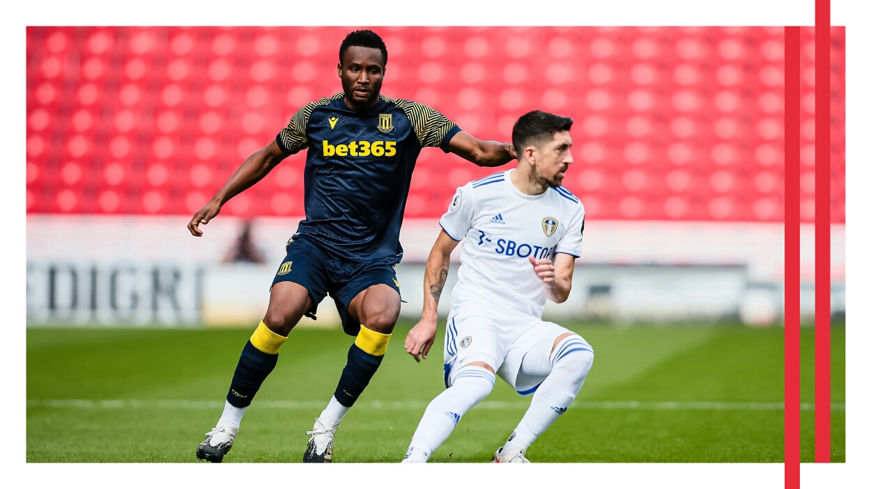 O'Neil Banks On 'Quality Player' Mikel To Lead Stoke City Promotion Chase