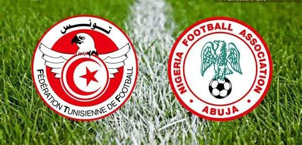Tunisia Confirm Super Eagles Friendly