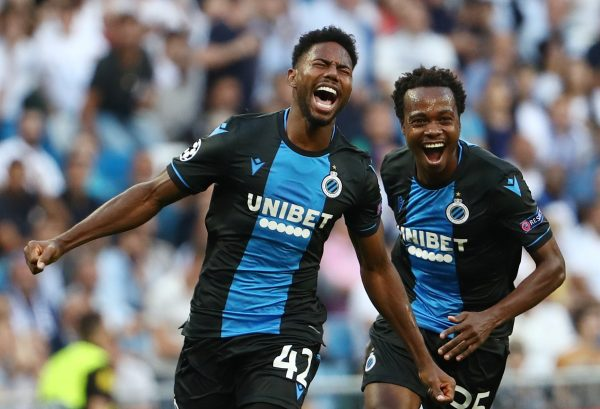 Villas-Boas: Marseille Not Interested In Dennis