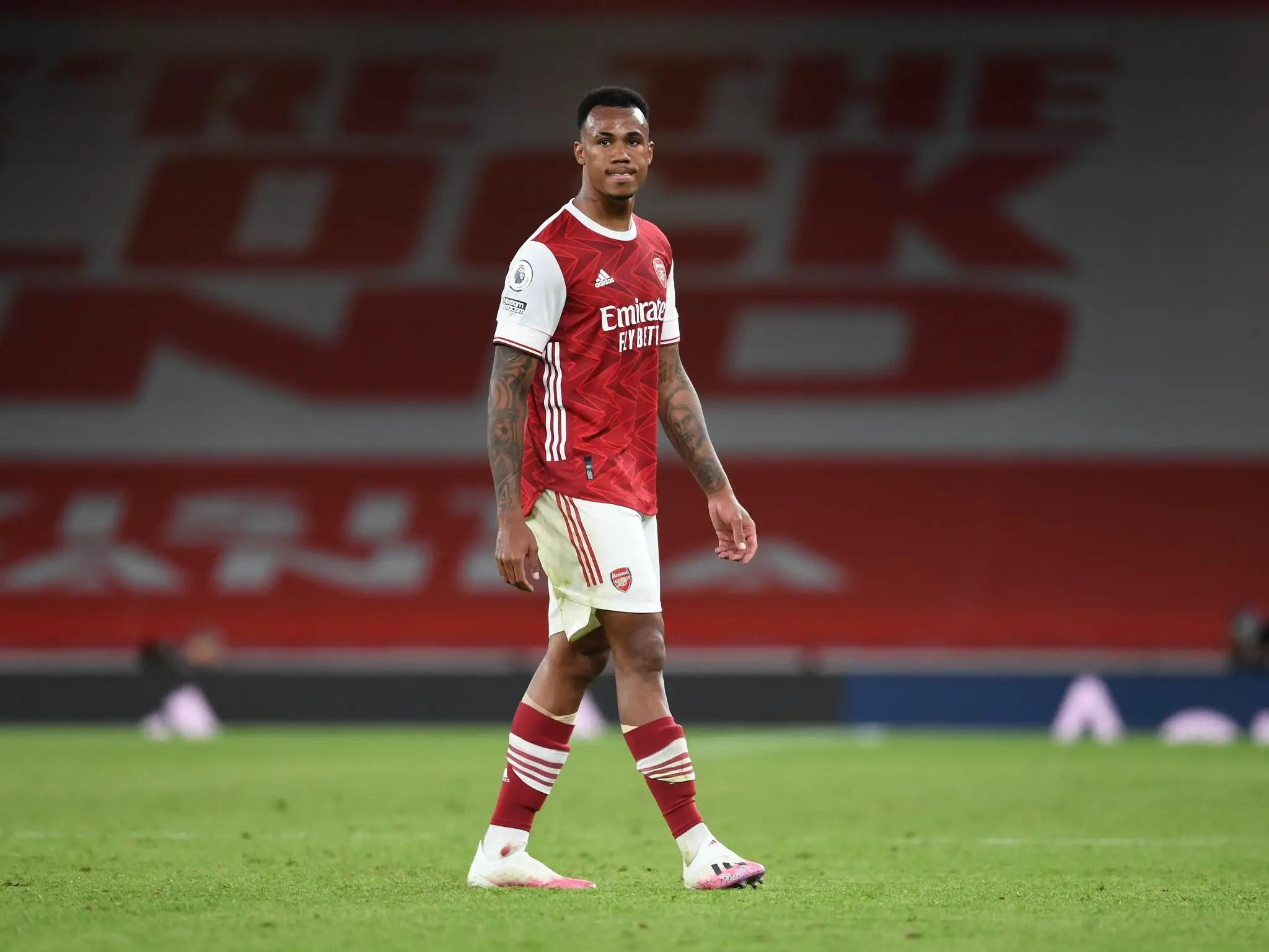Gabriel Beat Saka To Arsenal's MOTM Award Vs West Ham