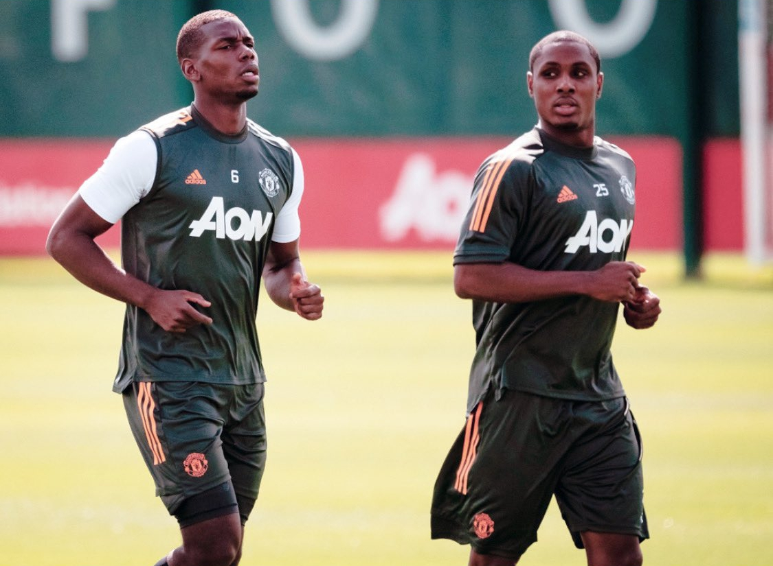 Luton Vs Man United: Ighalo Eyes First Start, First Goal Of Season