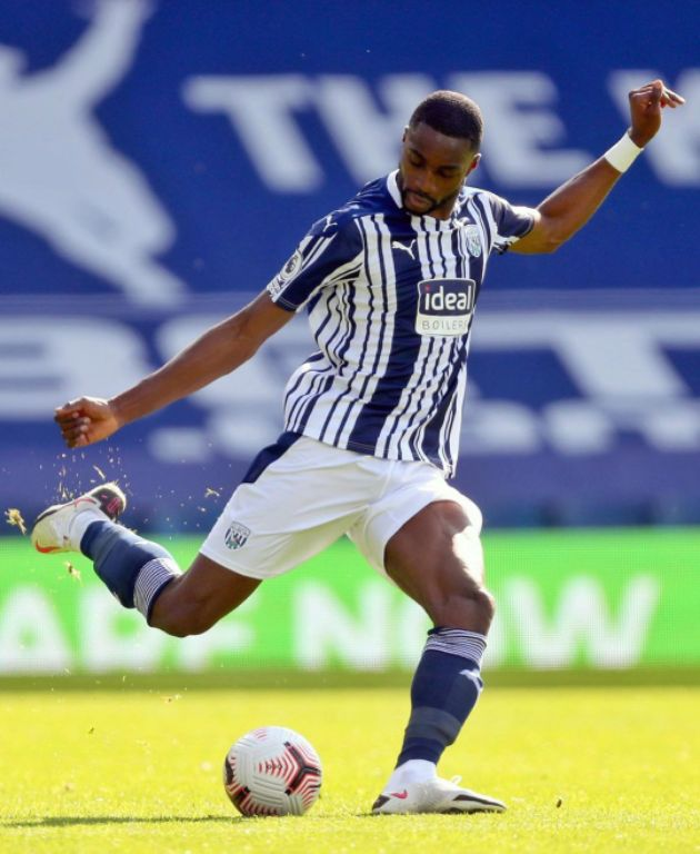 Ajayi Targets 3rd Carabao Cup Goal As West Brom Host Brentford