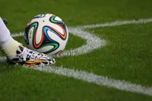 Coronavirus: GermanFootball Team Social Distancing From Opponent Loses 37-0