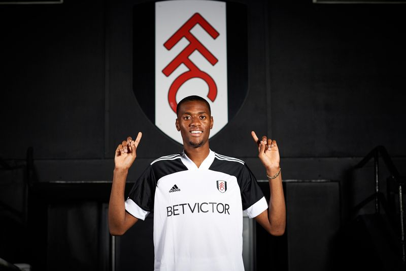 Adarabioyo Joins Aina, Lookman At Fulham