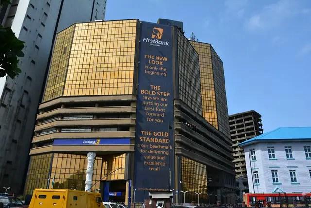 FirstBank Reinforces Its Financial Inclusion Drive; Disburses Over 17 Billion Naira Loans Through FirstAdvance