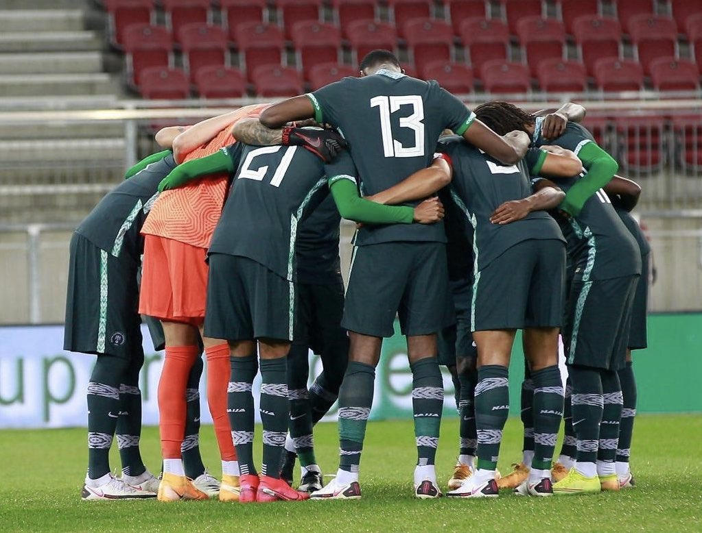 'Eagles Must Play With Better Mentality And Beat Tunisia; Rohr Should Do Better' –Odini