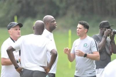 nabil-trabelsi-gernot-rohr-super-eagles-nigeria-tunisia-international-friendly