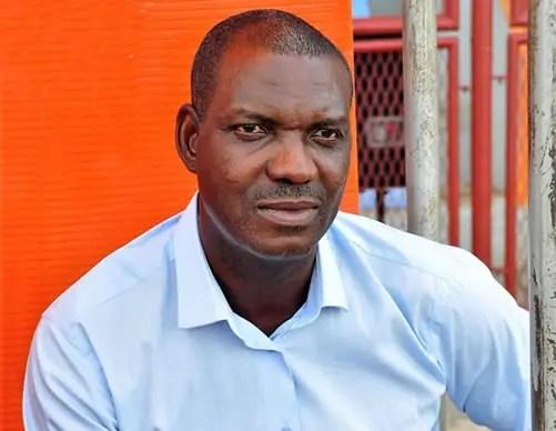 Malian Club Stade Malien Set To Unveil Eguaveon New Head Coach