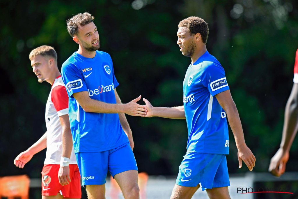 Eagles Roundup: Dessers Bags Assist In Genk Away Win; Ajayi In Action As West Brom Extend Winless Run With Draw Vs Brighton