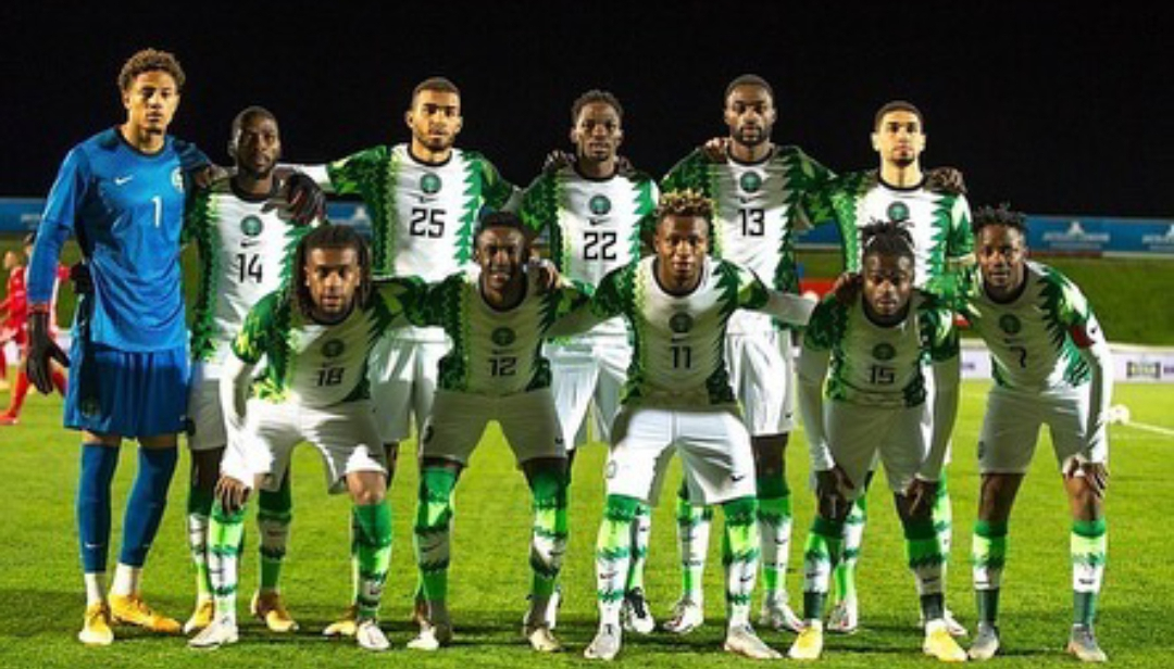 5 Key Questions On Super Eagles Ahead AFCON 2021 Qualifiers Vs Sierra Leone