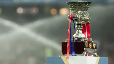 Barca, Madrid, Sociedad, Bilbao To Battle For Spanish Super Cup In Saudi Arabia