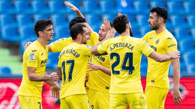 Laliga: Chukwueze Benched As Villarreal Beat Getafe To Claim First Away Win