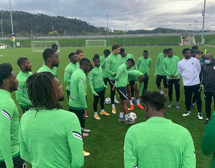 Benin Fans Lament Shutout From Ogbemudia Stadium For Eagles Vs Leone Stars
