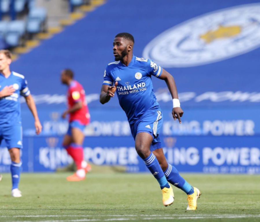 Iheanacho Guns For 22nd Goal, 44th Win In Premier League; Aina, Ajayi Target 1st Win