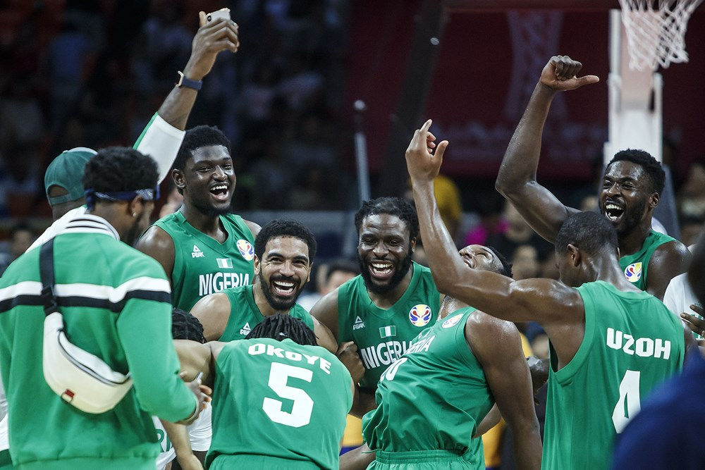 Afrobasket Qualifiers: D'Tigers Boss  Brown Releases 20-man Provisional List