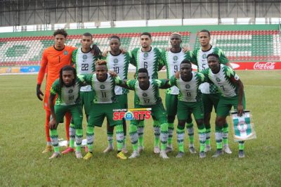 Pinnick: You Must Go To Freetown And Win By At Least 4-0