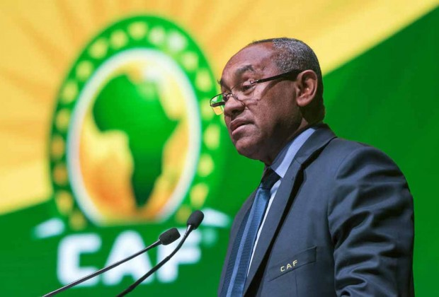 Financial Misconduct:  FIFA Bans CAF President Ahmad For Five Years