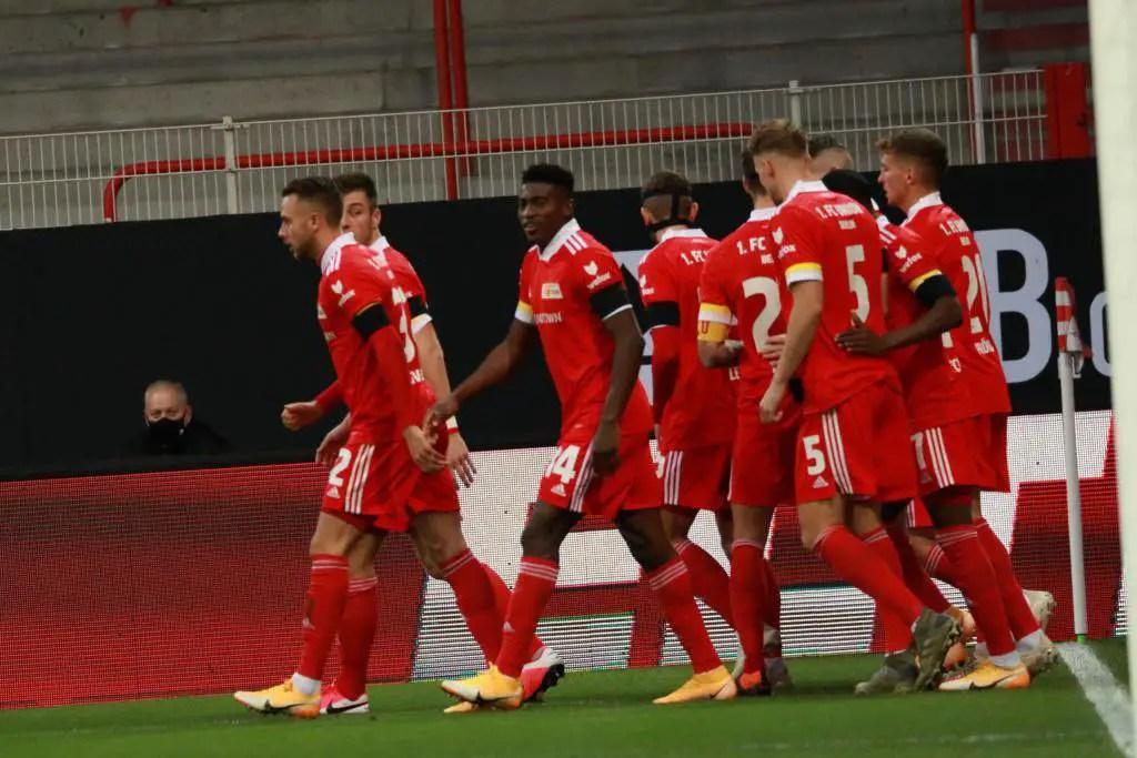 Bundesliga: Awoniyi Shines As Union Berlin Hold Frankfurt In Six-Goal Thriller