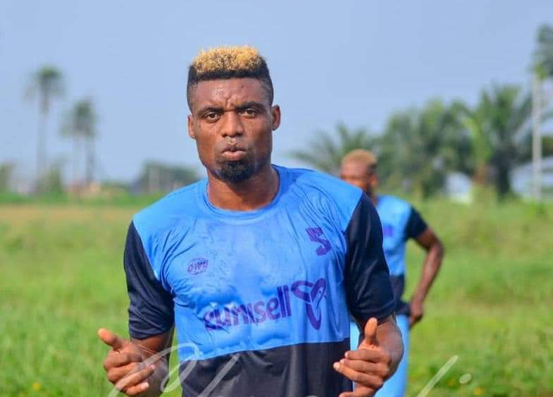 Anaemena: Rivers United Will Bounce Back From Futuro Kings Defeat