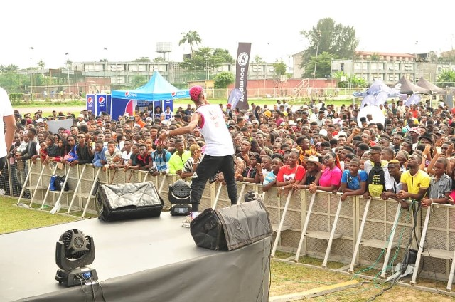 Infinix Supports Outstanding Musical Talents Through STORM X
