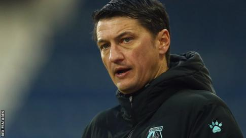 Troost-Ekong's Watford Manager Ivic Sacked